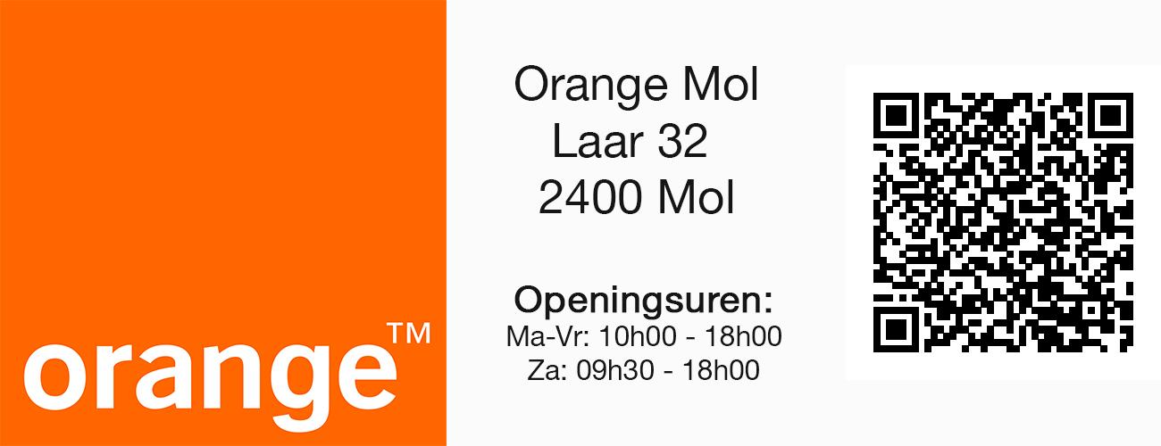 Orange MOL